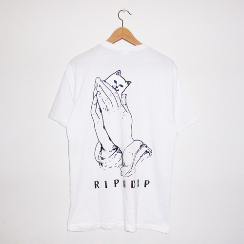 The Spring 2014 range from RIPNDIP the first to be stocked in 500x500