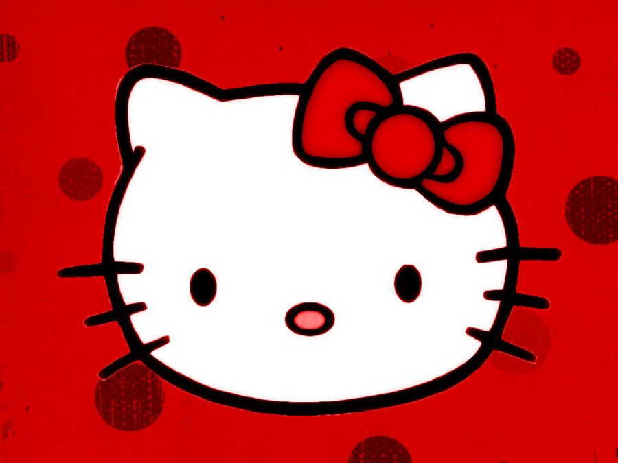 Free download Hello Kitty Wallpaper by jennyriot [900x675] for