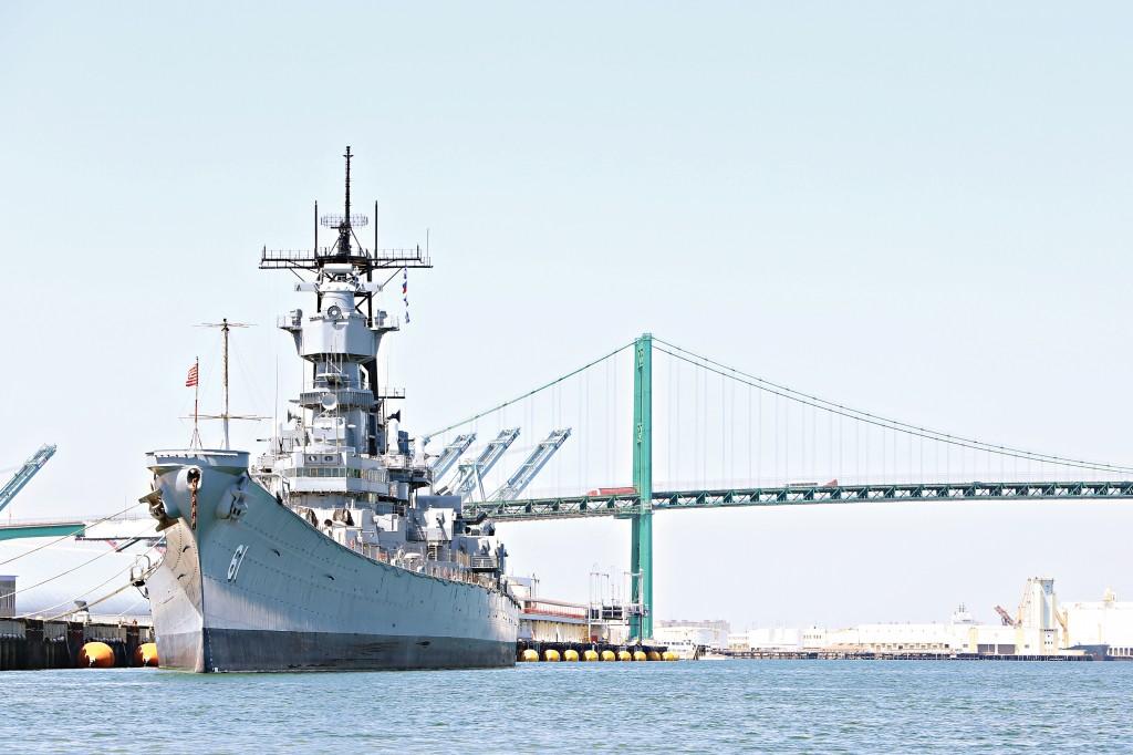 43+] USS Iowa Wallpaper on WallpaperSafari