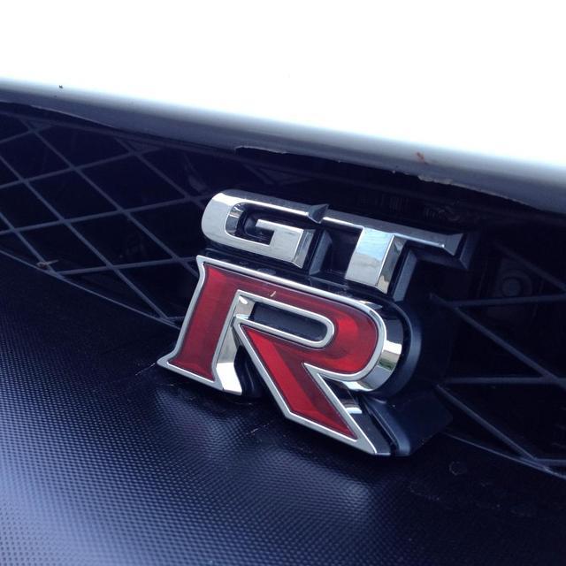 Nissan Logo Wallpaper: GTR Logo Wallpaper