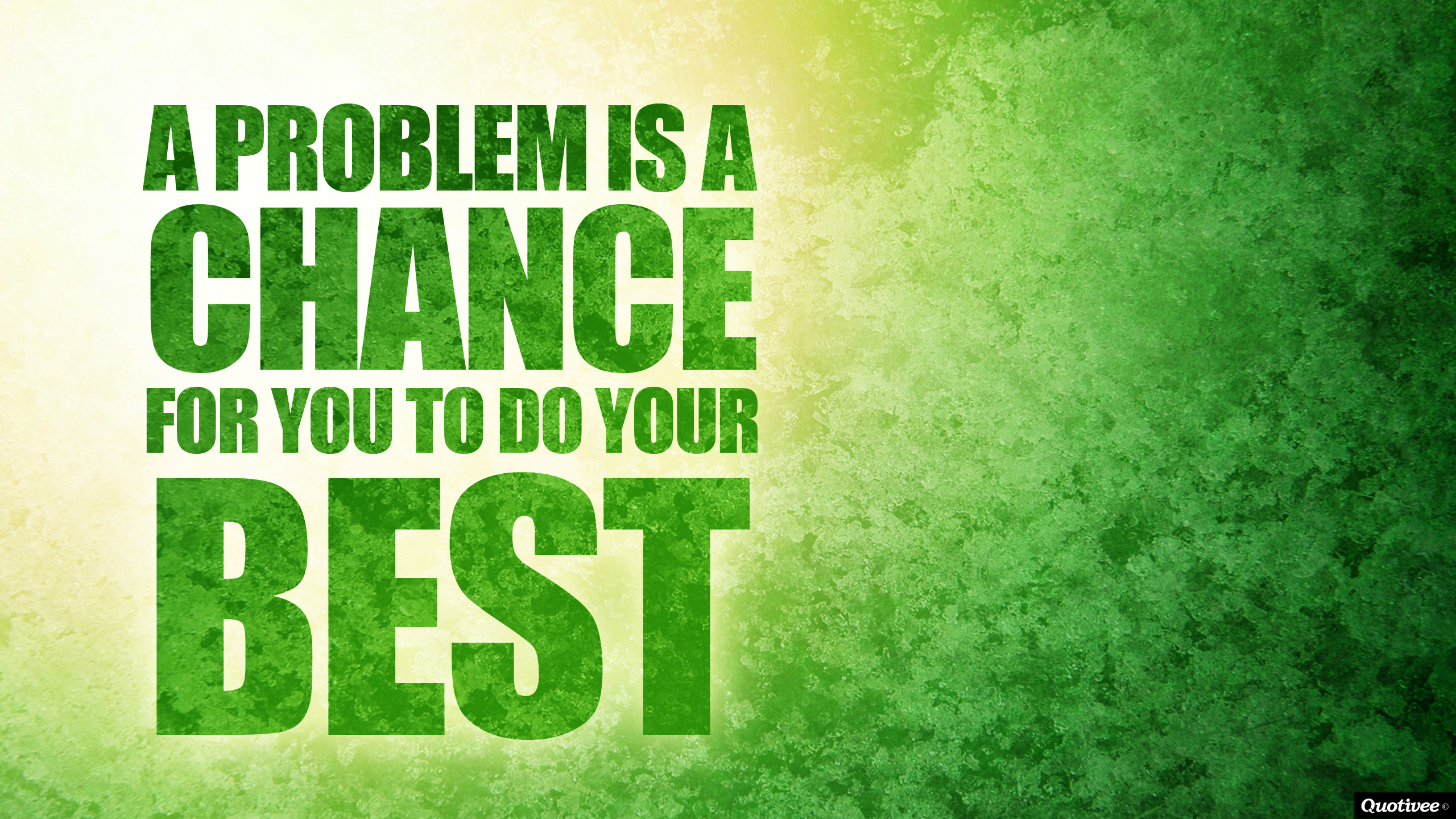 Do Your Best Quotes wallpaper   1303601 2560x1440