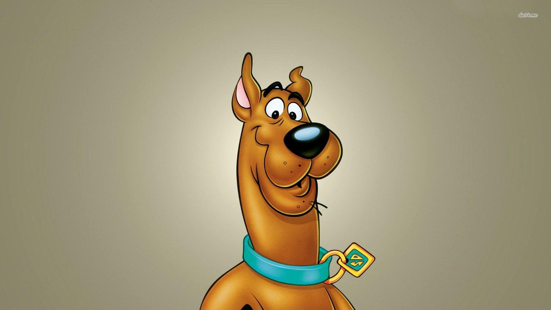 Scooby Doo wallpaper   Cartoon wallpapers   43074 1920x1080