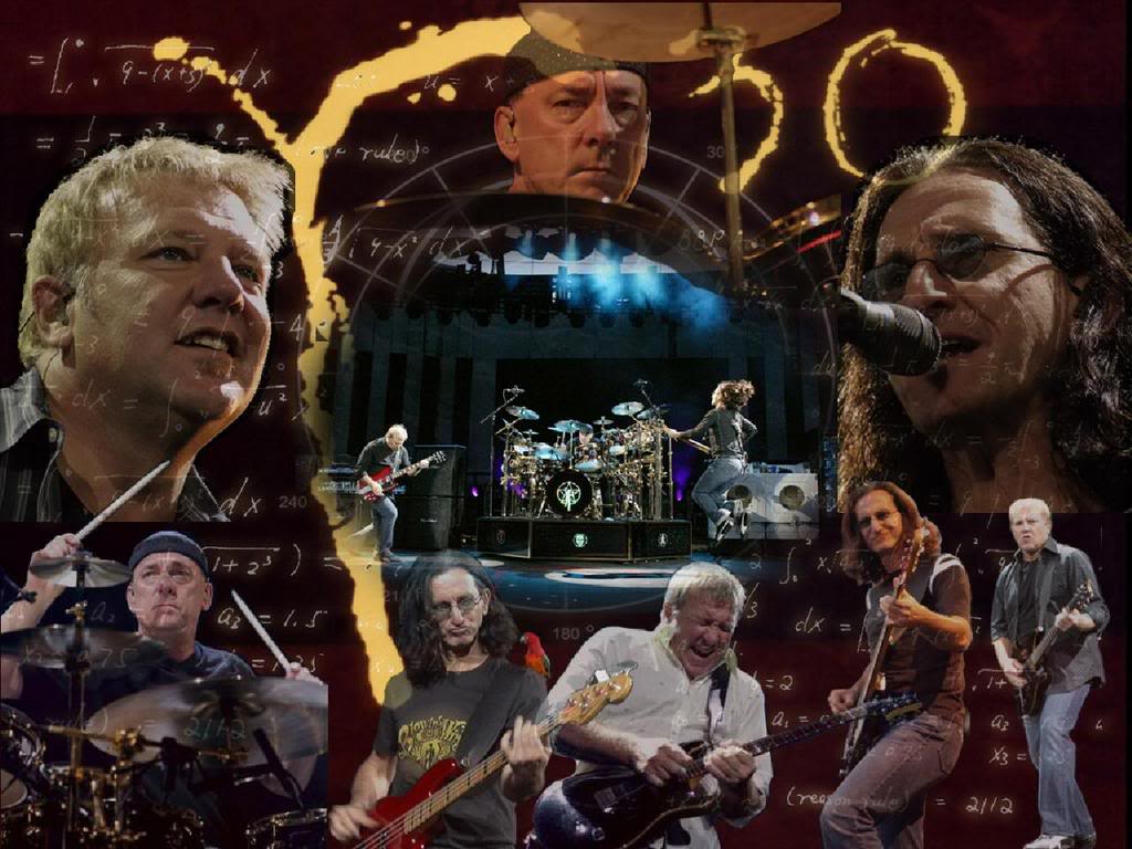 Rush A Life With Music 1024x768