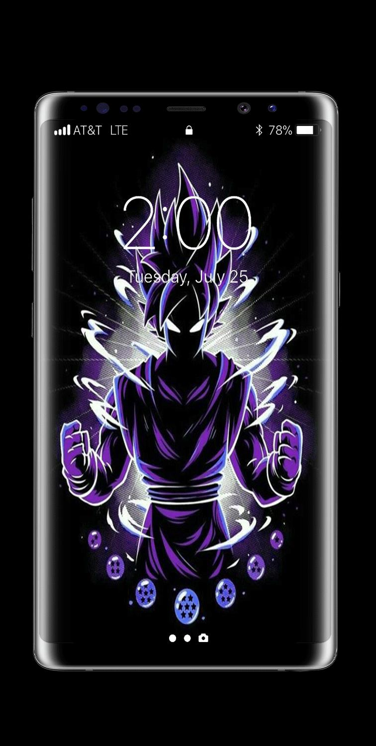 Anime Wallpapers HD 4K 2020 ANIME Lock screen for Android   APK 756x1500