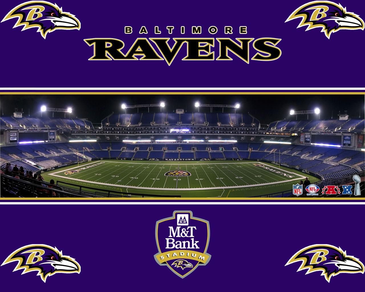 Baltimore Ravens HD wallpaper Baltimore Ravens wallpapers 1280x1024