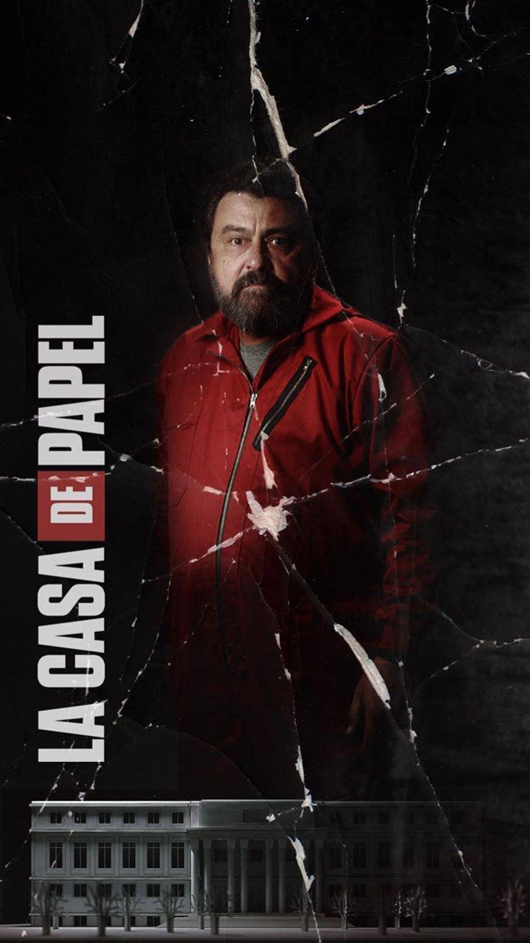 45 Best money heist images Netflix series Series movies 750x1334