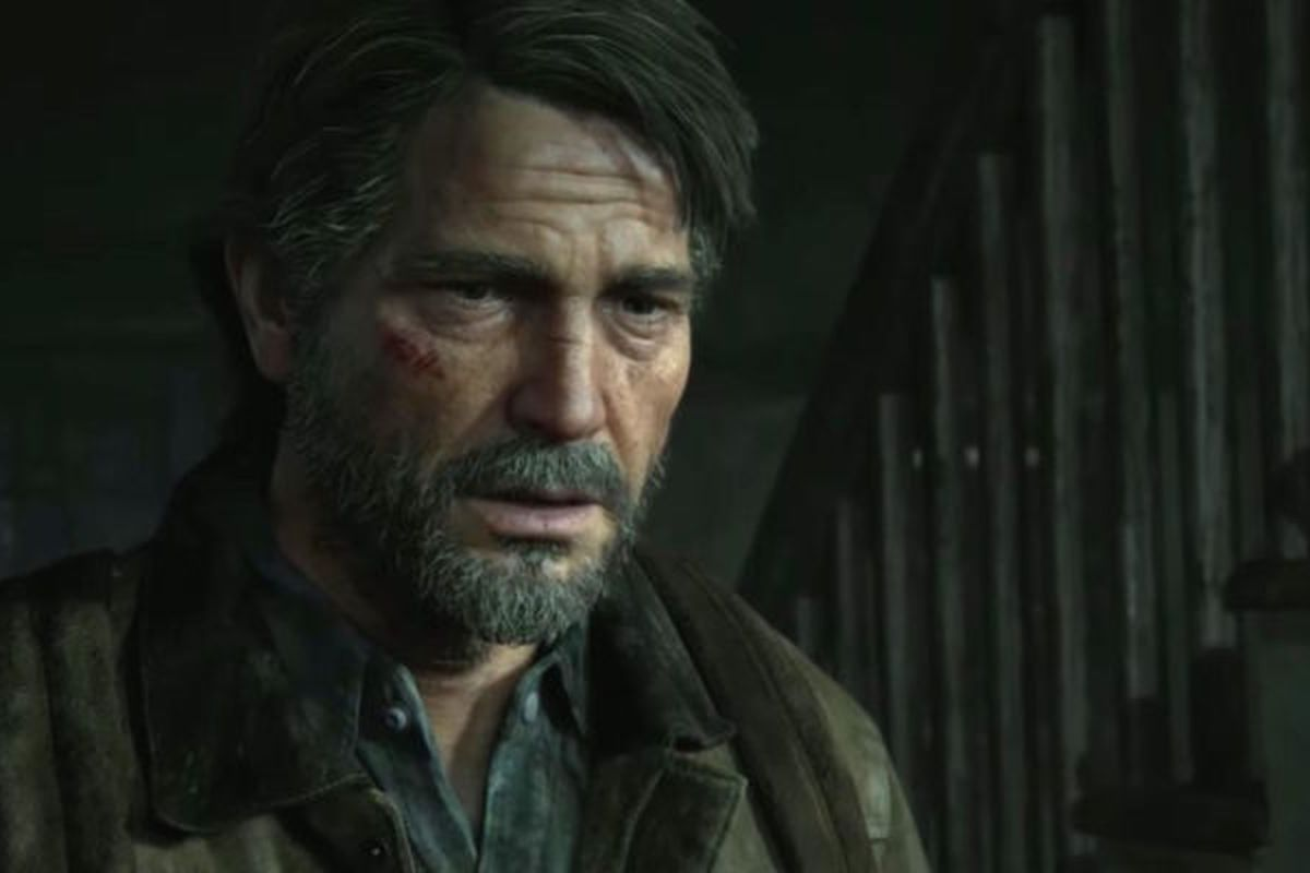 The Last of Us Part II has been delayed until May 2020   The Verge 1200x800
