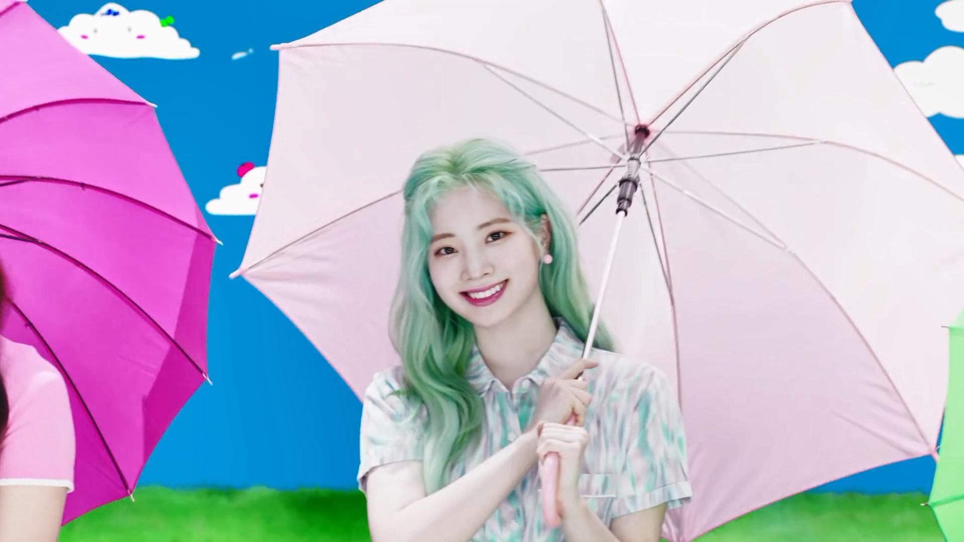 Twice Happy Happy Breakthrough Teaser Video Screencaps   K Pop 1920x1080