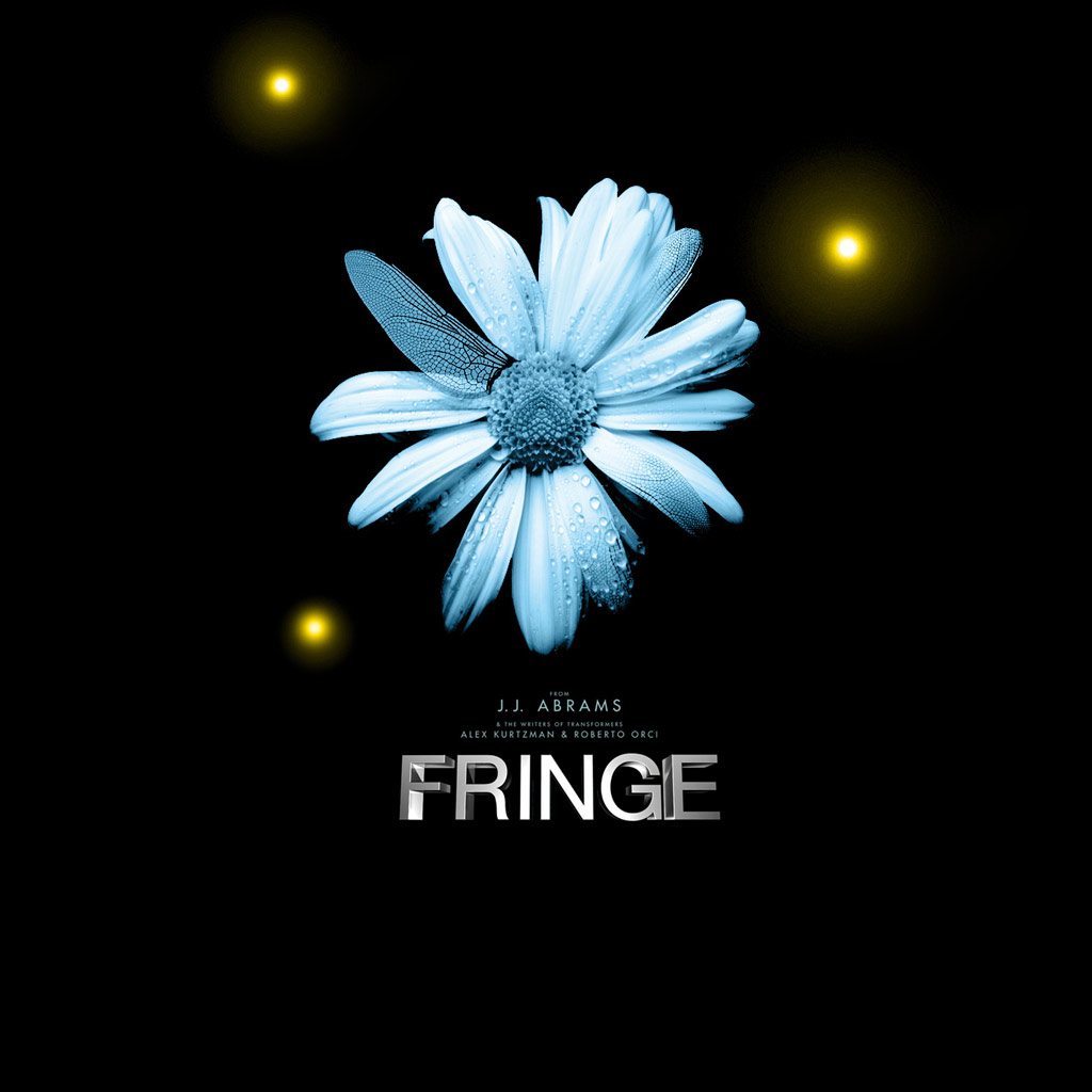 Fringe Wallpaper 1024x1024