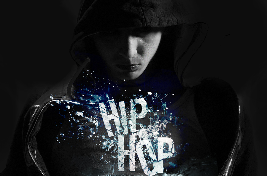 hip hop wallpaper by kanetheclown 900x594