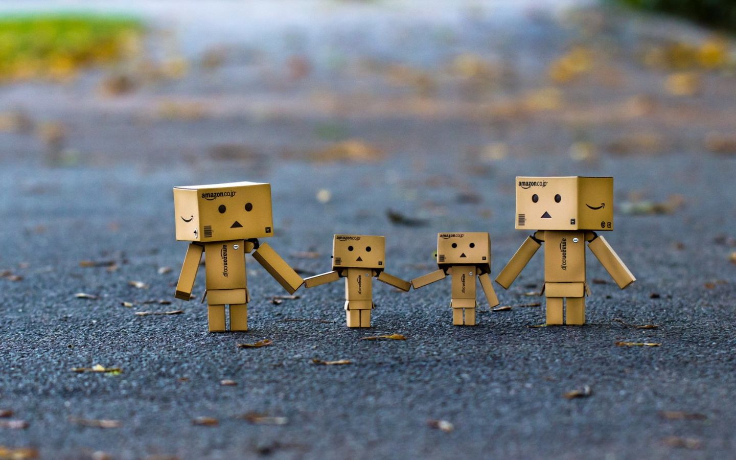 Danbo Family Wallpapers   1440x900   411056 1440x900