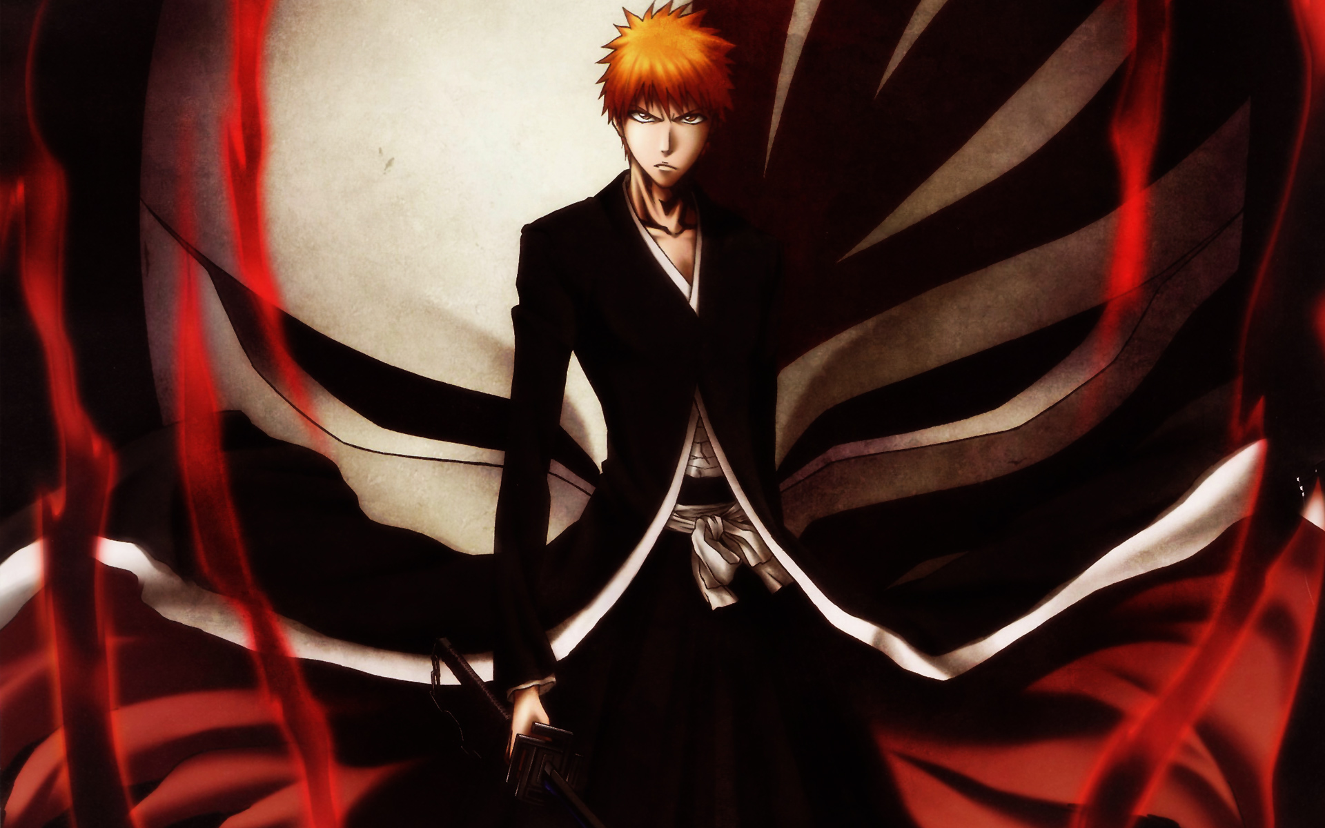 Bleach Anime Wallpapers Kurosaki Ichigo Wallpapers 1206719741734 1920x1200