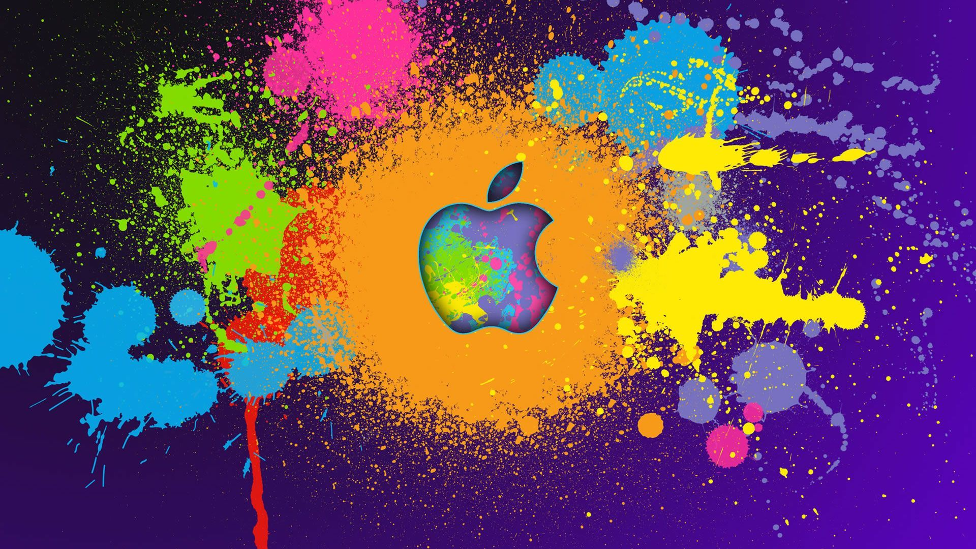 Apple Desktop Wallpapers HD 1920x1080