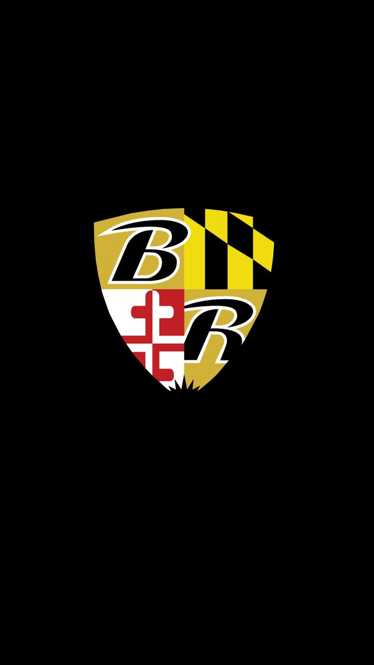Ravens Baltimore ravens logo Baltimore ravens Raven logo 750x1334