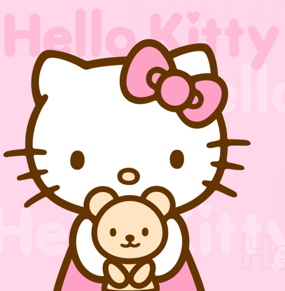 Hello Kitty Wallpaper For Iphone Android Wallpapers 921x942