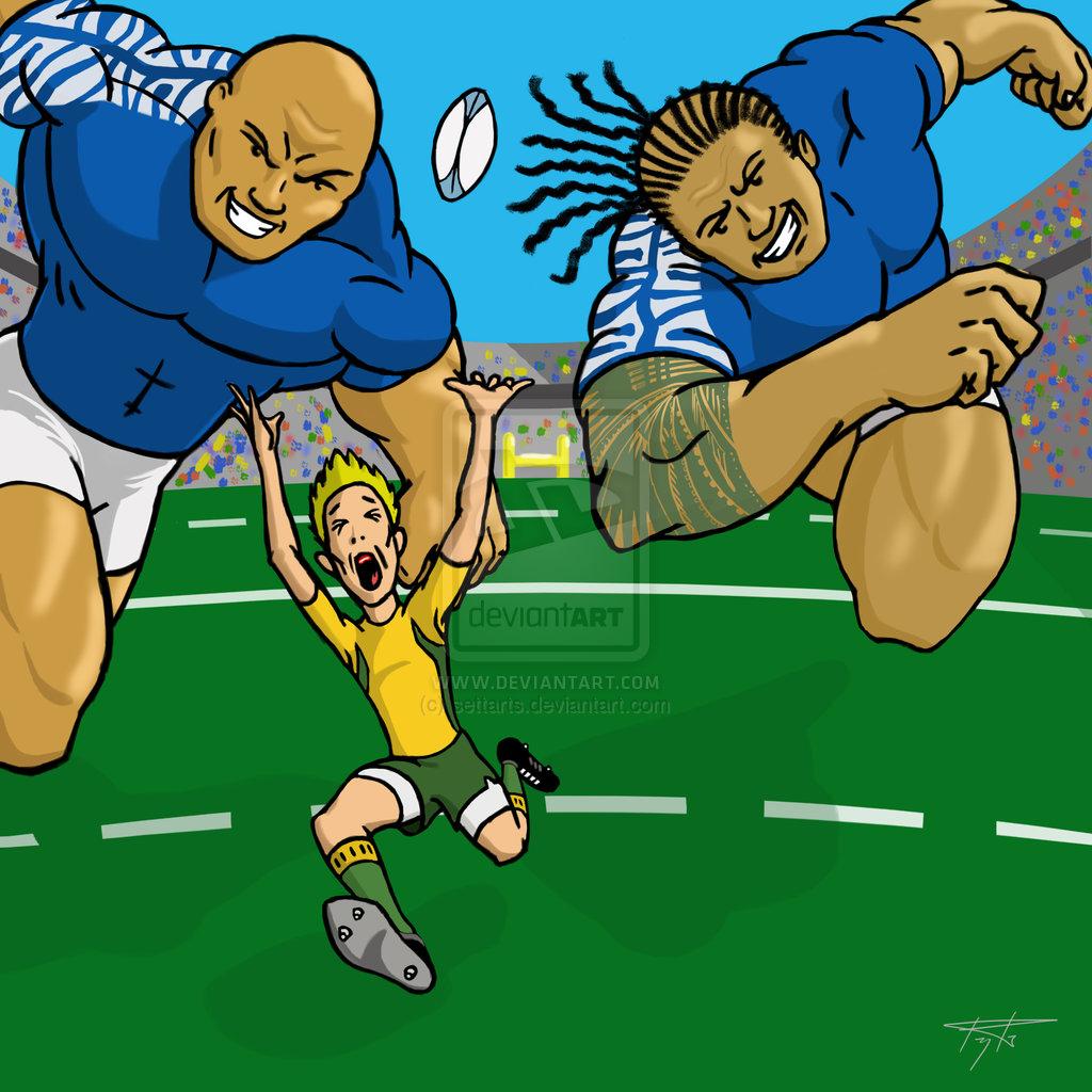 Manu Samoa Rugby Team by settarts 1024x1024