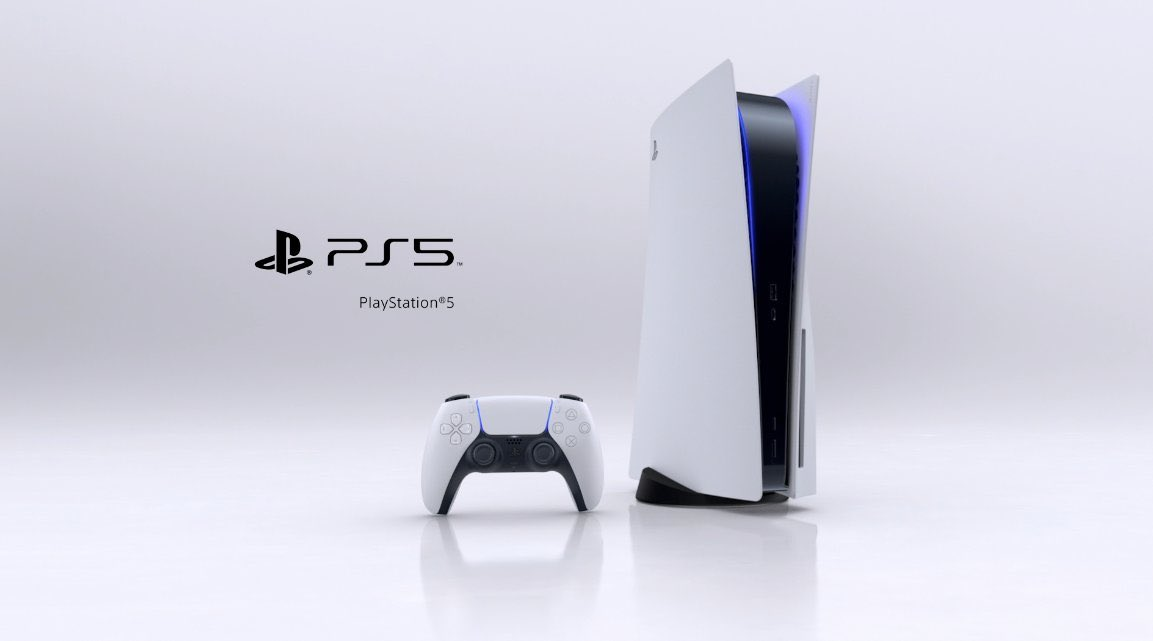 PlayStation 5 Wallpapers 1153x641