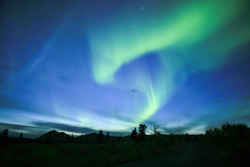 Aurora Borealis High Definition HD Wallpapers 2015   All HD Wallpapers 1024x683