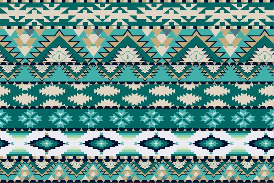 Aztec wallpaper by Original Girl Original Life We Heart It 900x600