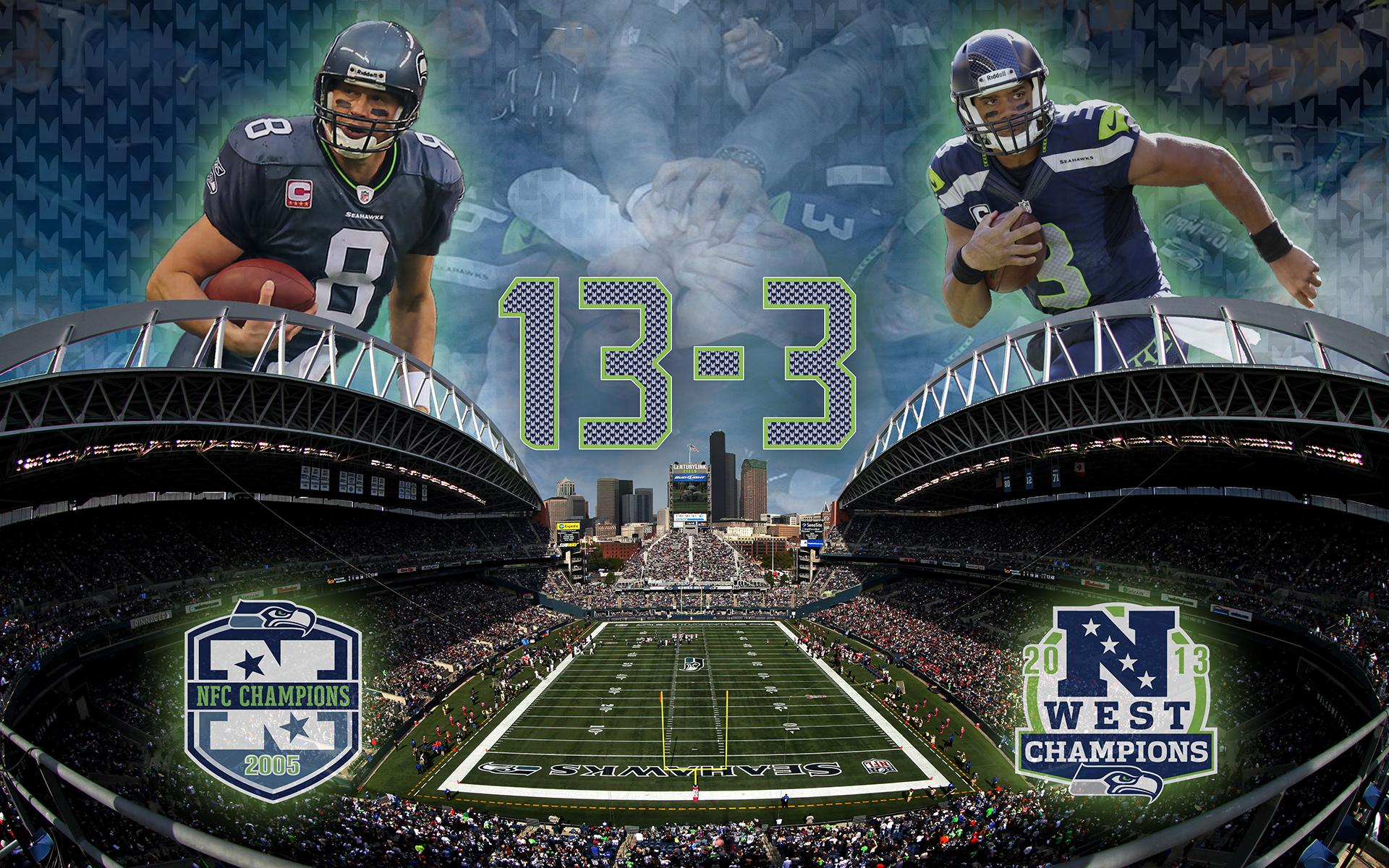 Free Download Seattle Seahawks Nfl Football 1 Wallpaper 1920x1200