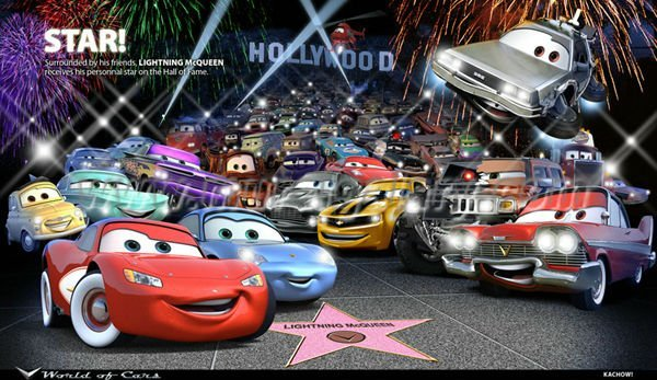 Cars Wallpaper For Kids Wallpapersafari