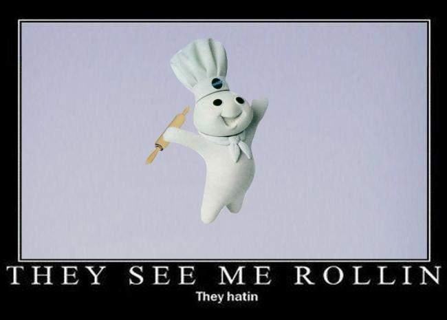 Pillsbury Dough Boy Wallpaper Take on nx message forums 650x465