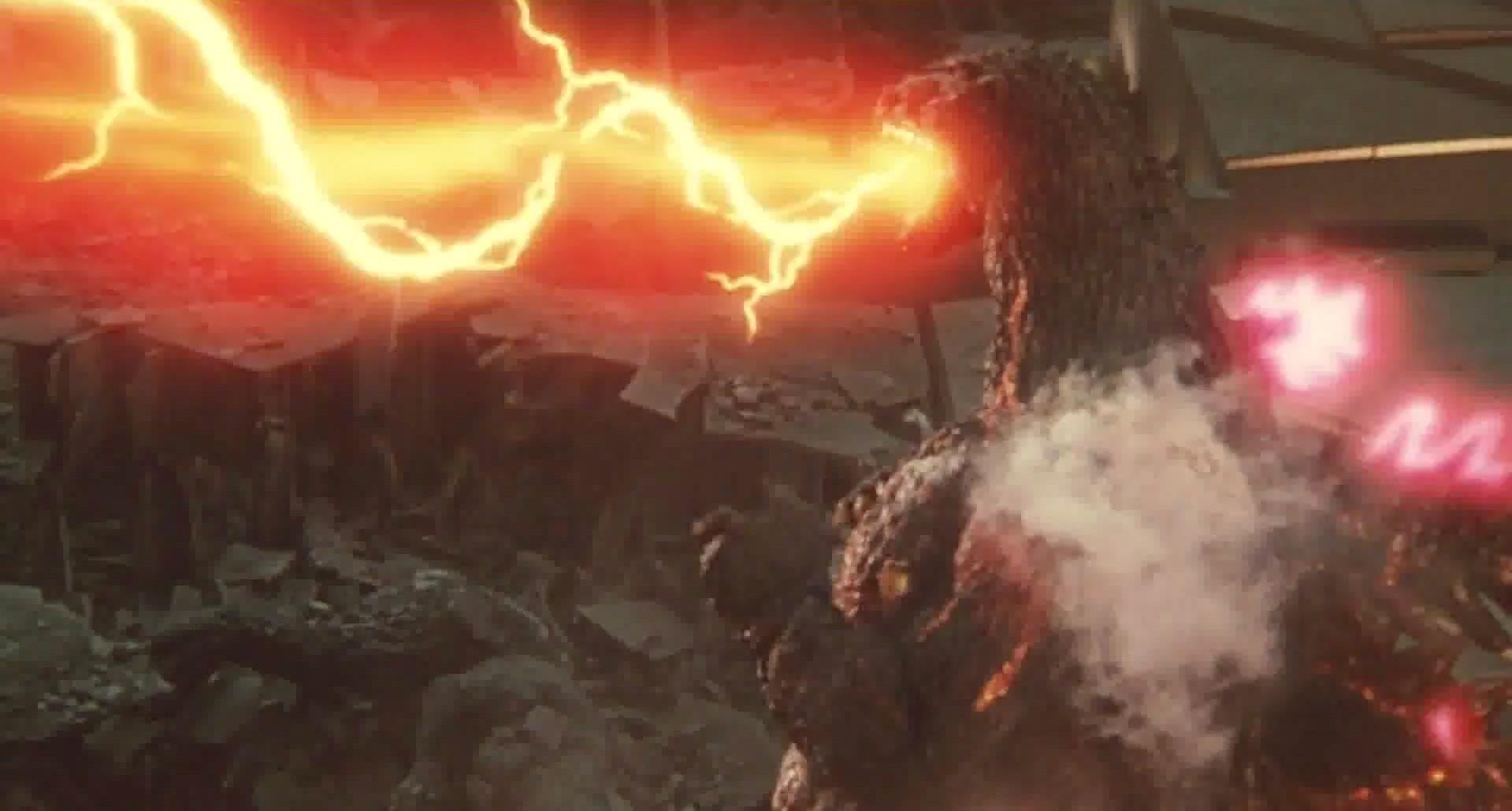 Godzilla Vs Destoroyah Wallpapers HD Download 1919x1029