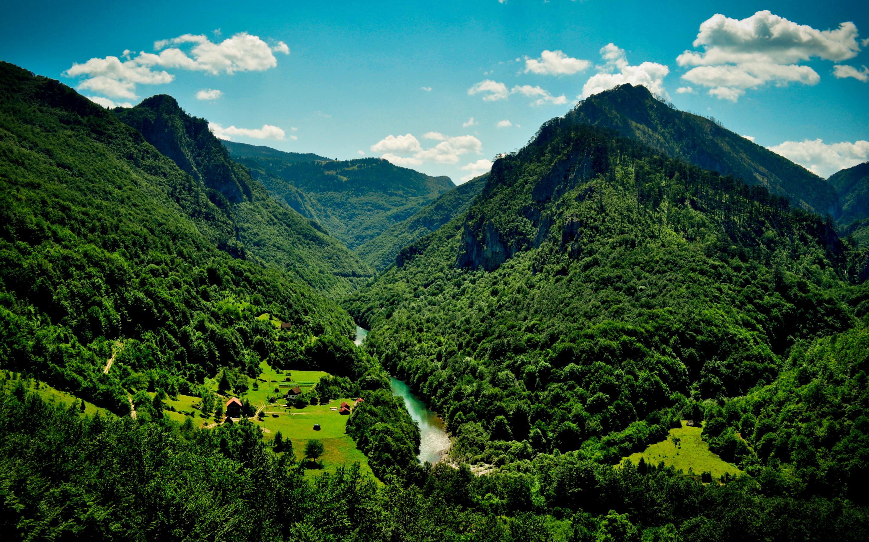 green mountains wallpaper 16209 Virginia J Bradley 2880x1800
