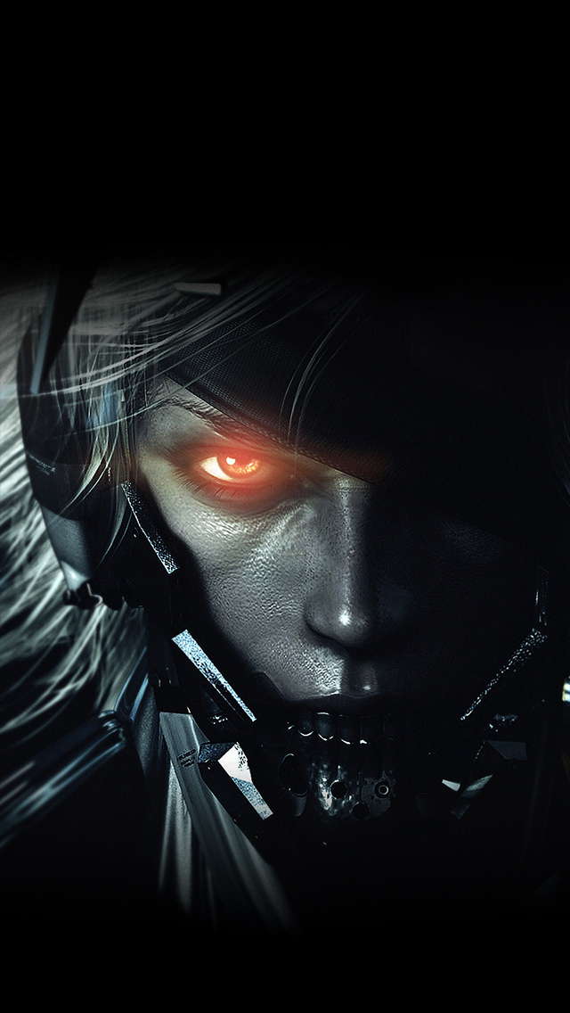 Mgs phone wallpaper wallpapersafari metal gear rising the iphone wallpapers 640x1136 voltagebd Choice Image