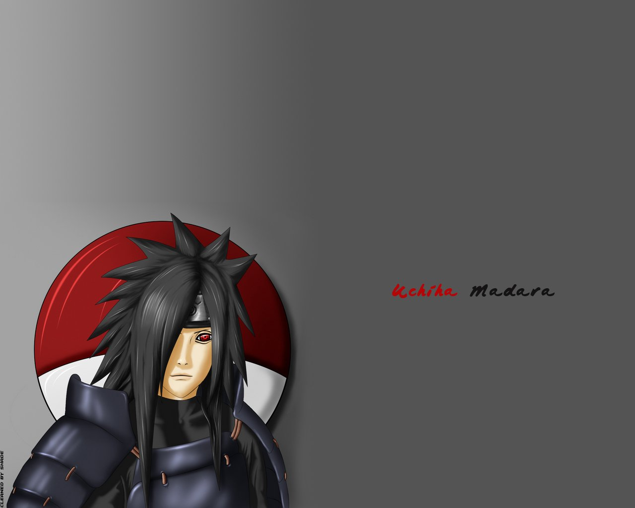 Uchiha Madara wallpaper 1280x1024