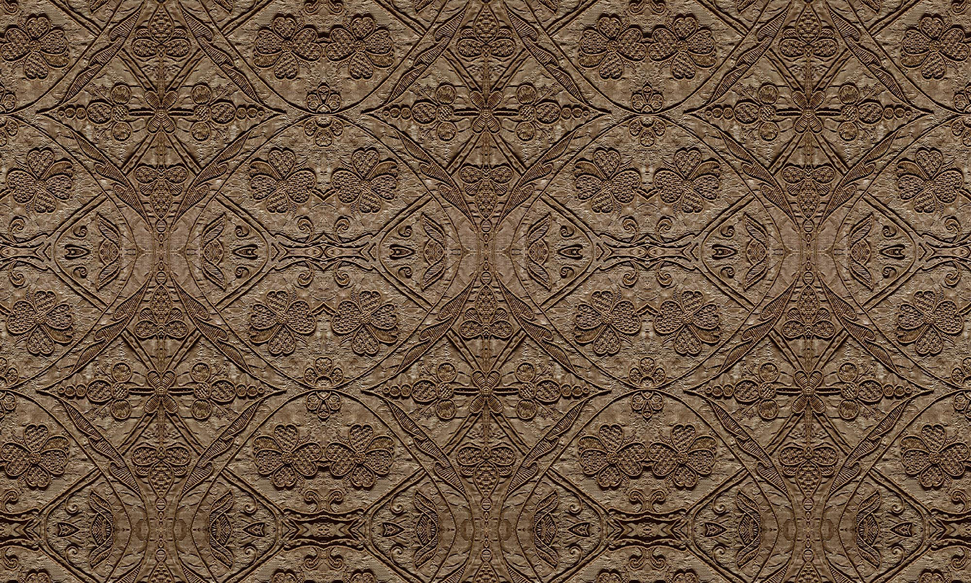 Zo Design Wallpaper Textiles   upholstered walls on paper 2000x1200