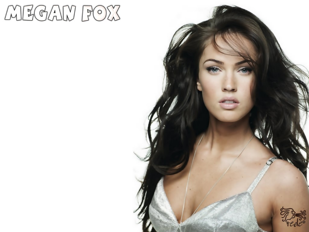 HD WaLpaper Megan Fox Wallpaper and Pics 1024x768