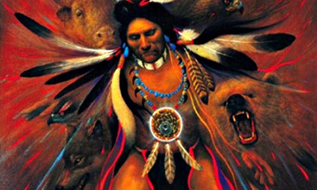 Native American Wallpaper for Pinterest 1280x768