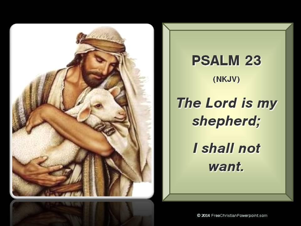Psalm 231 NKJV 960x720