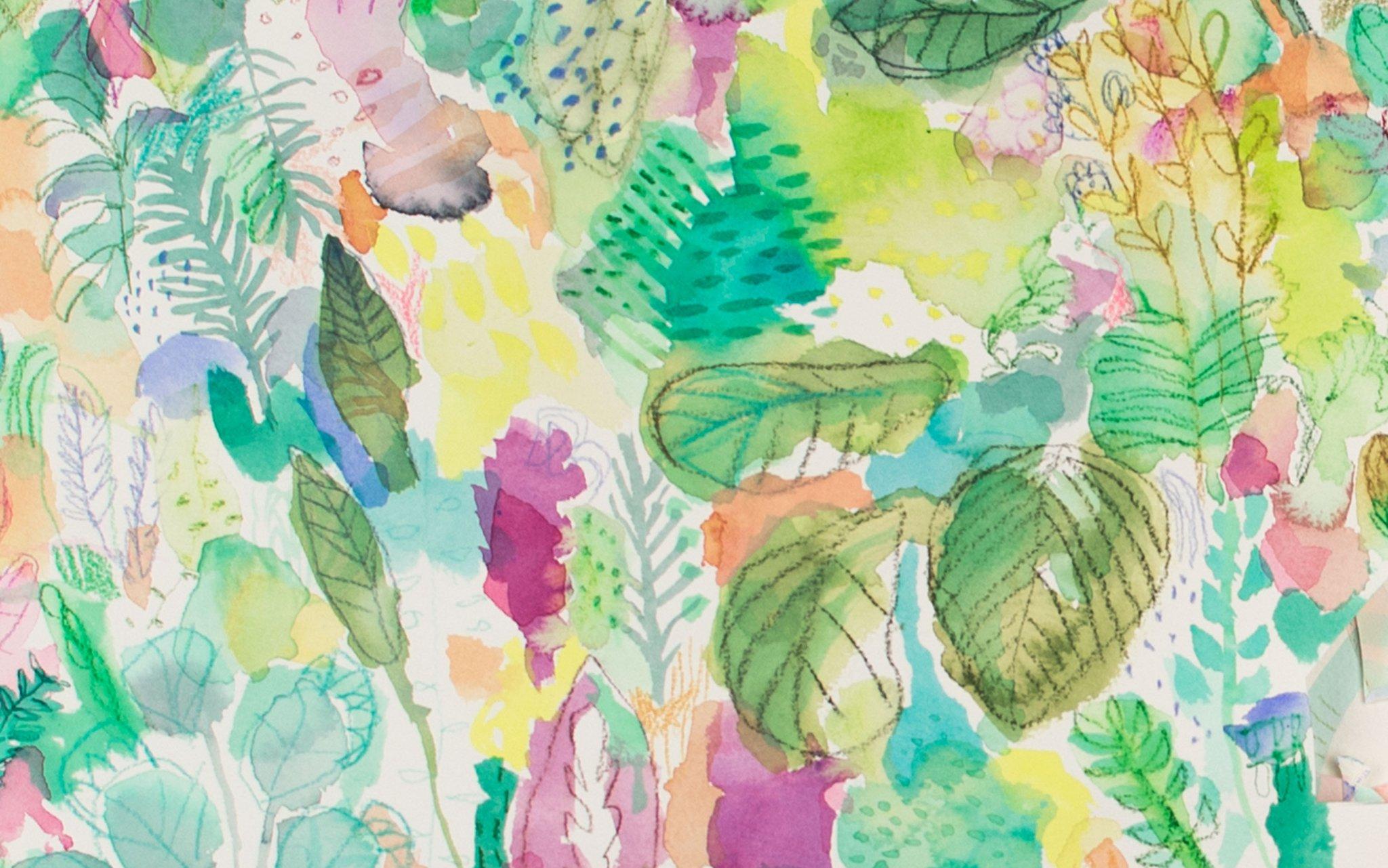 Digital Wallpapers JANE DONALDSON art gallery 2048x1281