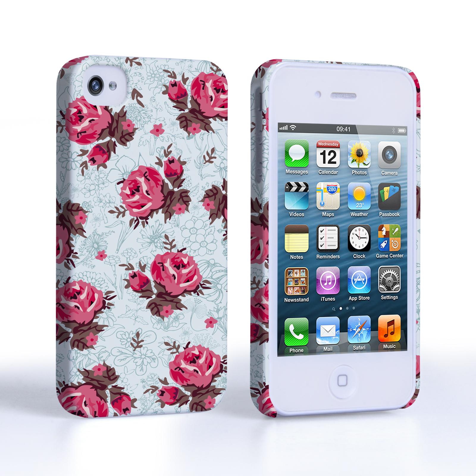 Home Phone Cases Apple iPhone 4 4S Cases Caseflex iPhone 4 1600x1600