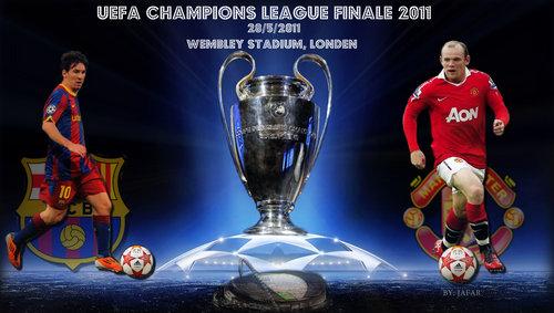 Wallpaper Uefa Champions League 2011 Wallpapers   Football Champions 500x283
