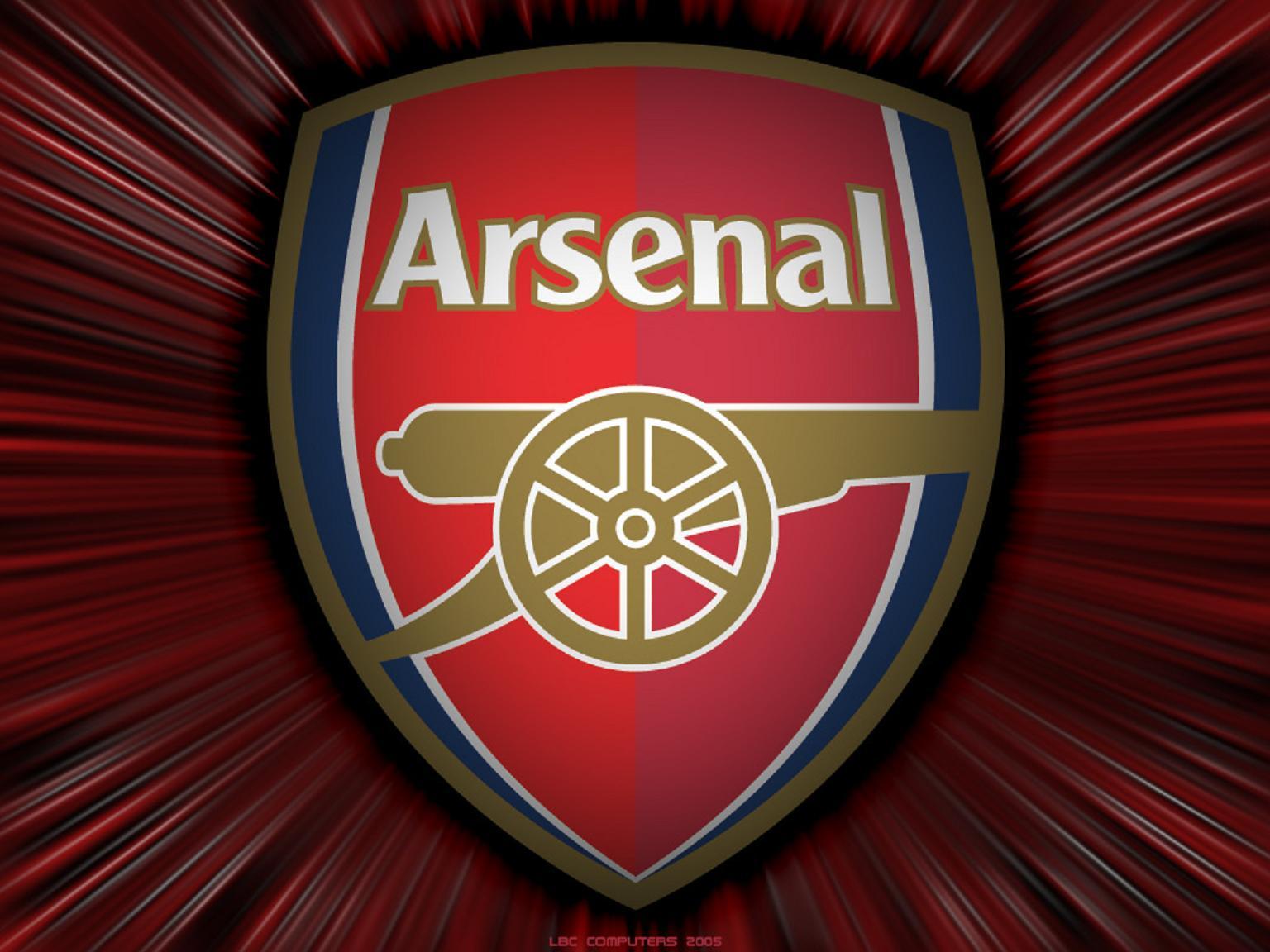 Arsenal wallpaper 1536x1152