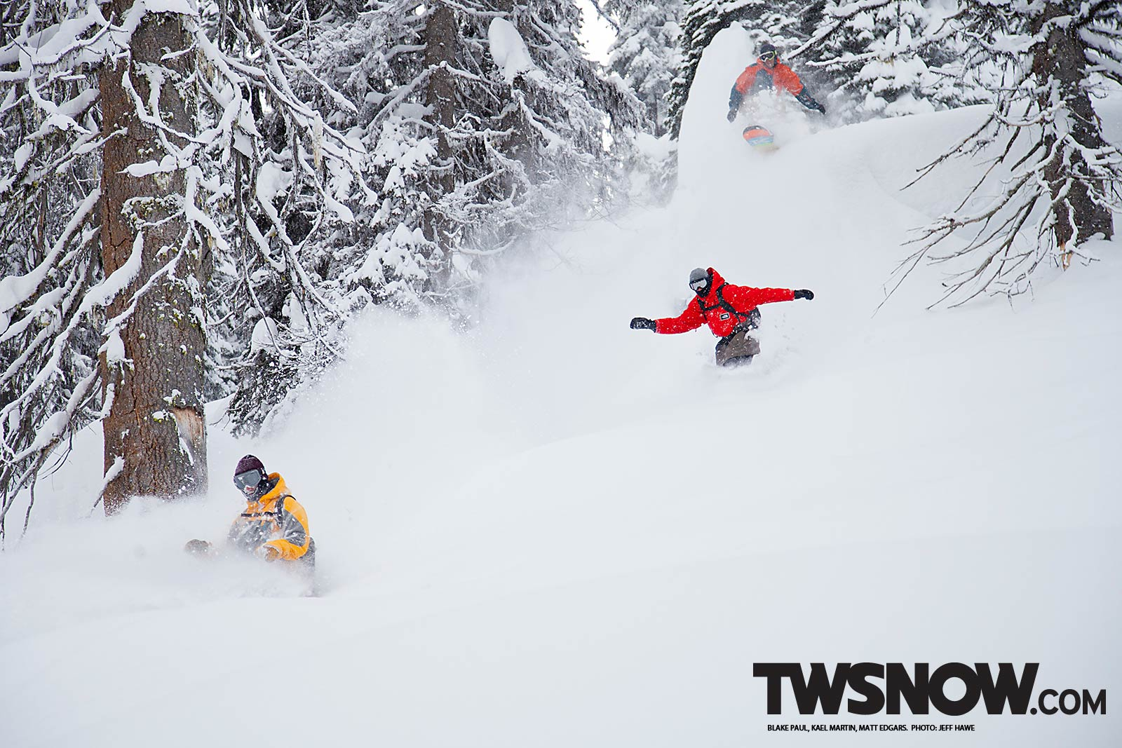 Wallpaper Wednesday Go Boardin TransWorld SNOWboarding 1600x1067