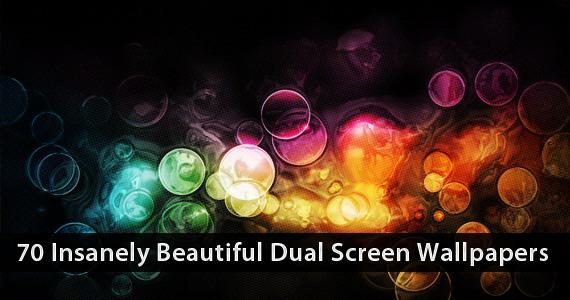 dual screen wallpaper microsoft