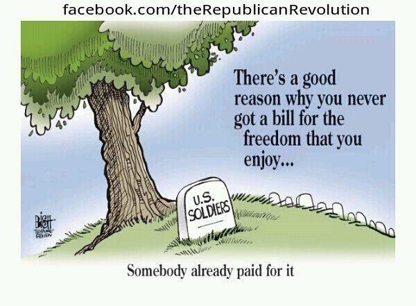 Freedom isnt 600x441