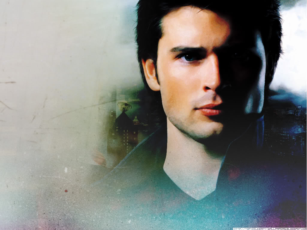 Free download smallville wallpapers tom welling tv fanart.