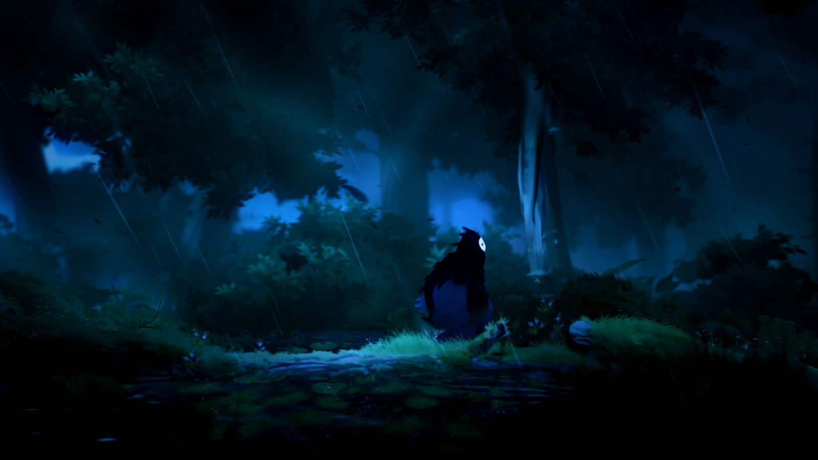 Ori and the Blind Forest: Definitive Edition review: a ...
