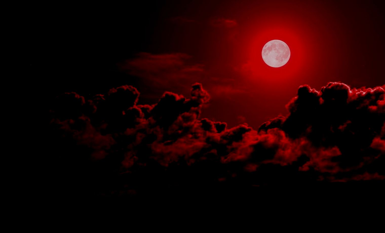 Wallpaper Hd 1080P Black And White Moon Super Wallpapers 1520x920