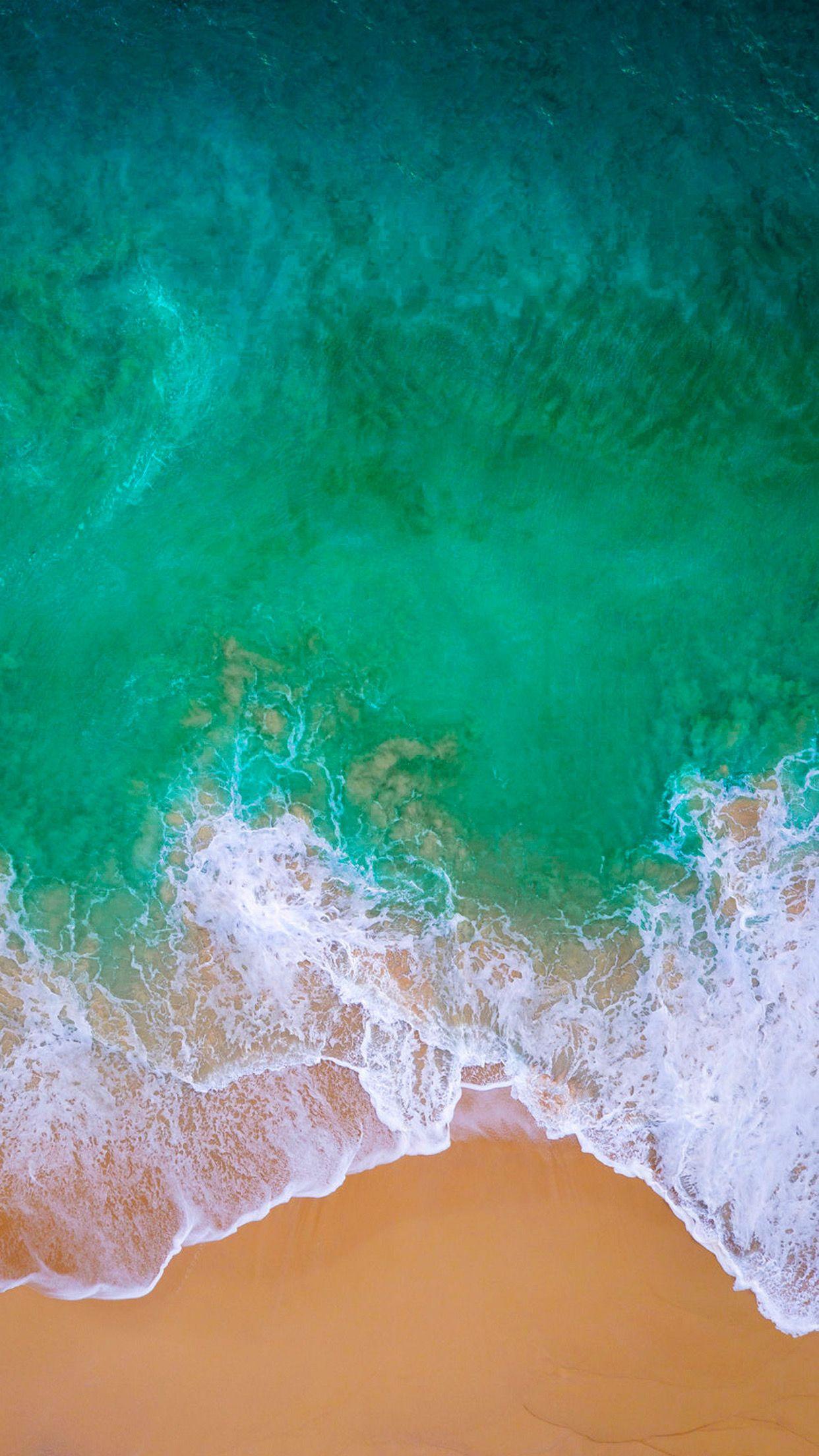 patriciamaroca Ios 11 Wallpaper Ocean Wallpaper   Ios 11 1242x2208