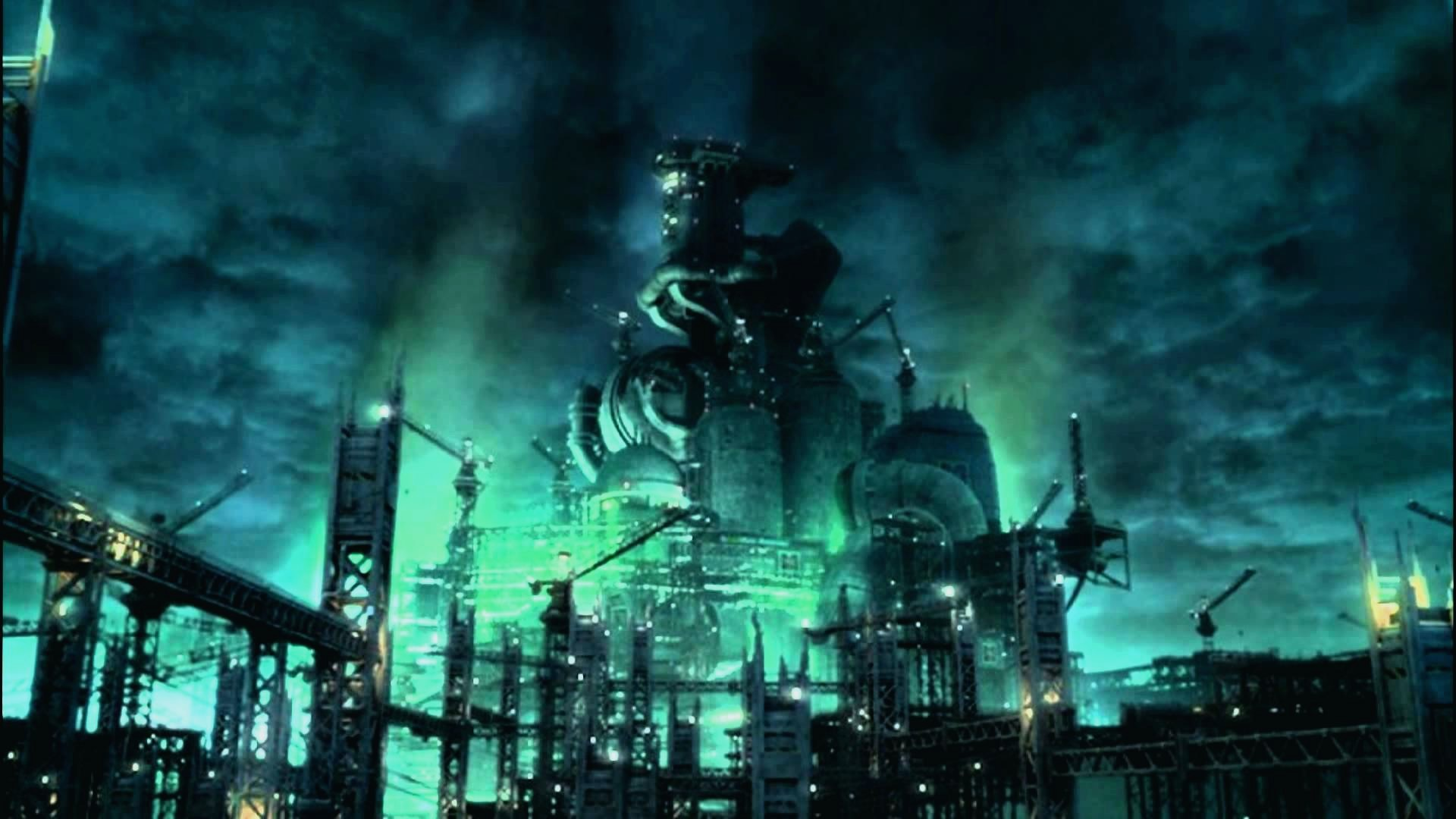 Free Download Final Fantasy Vii Wallpapers Hd Download 1920x1080