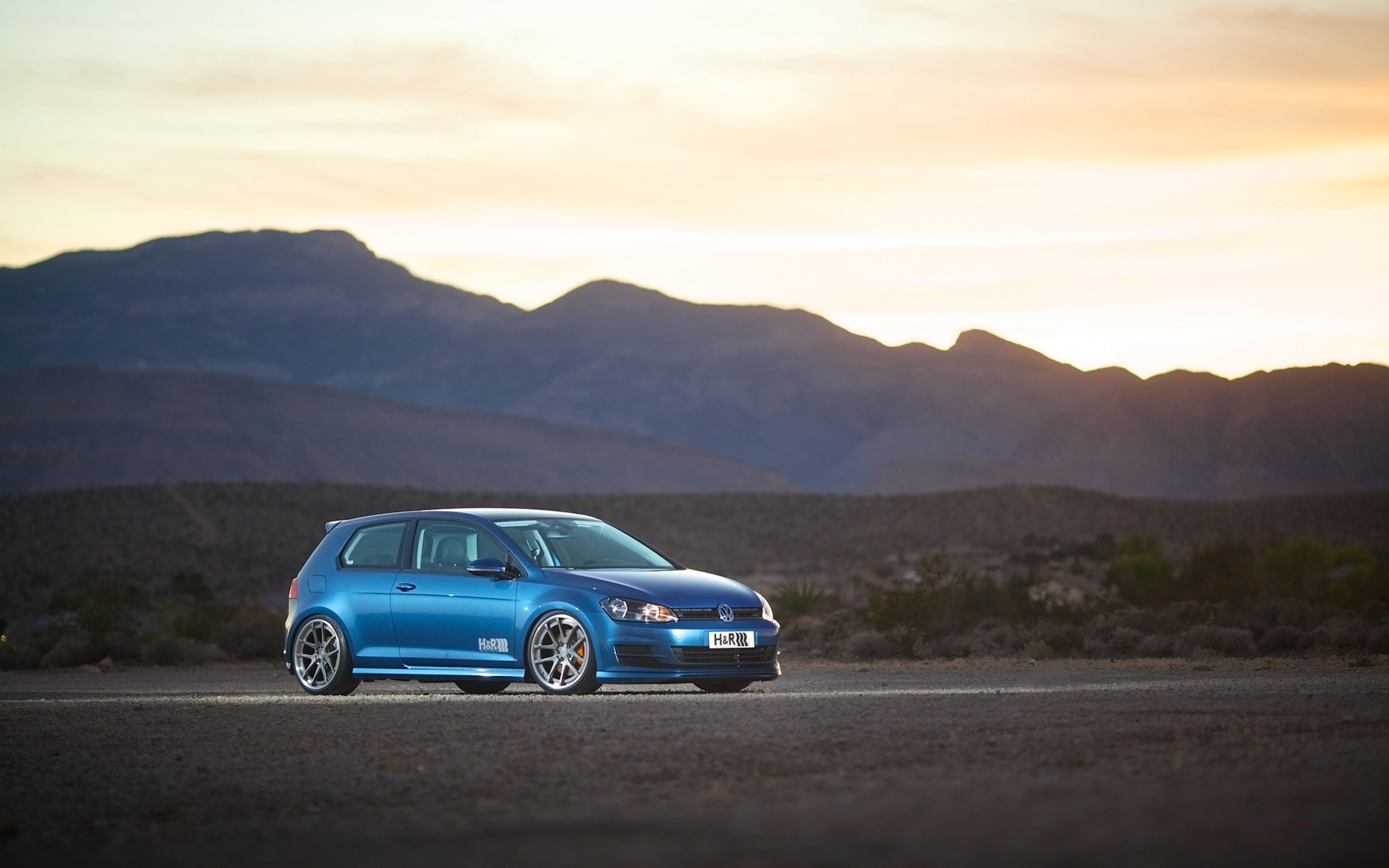 48 2015 Golf R Wallpapers On Wallpapersafari