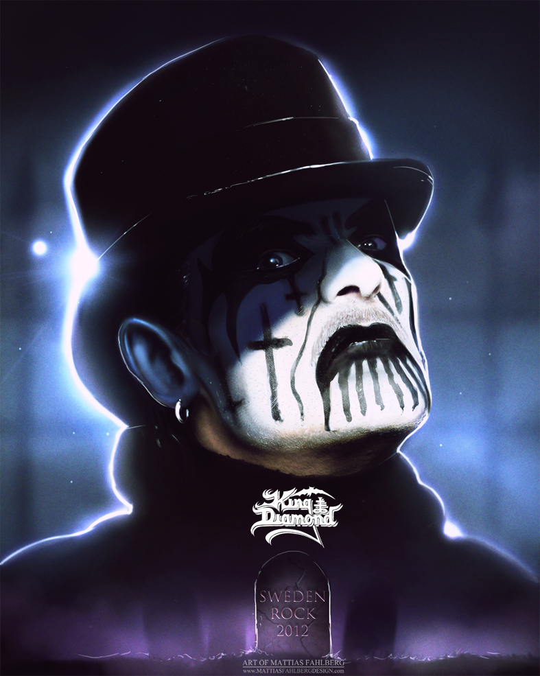 Free Download Pin Wallpaper King Diamond The Of Fighters Kula