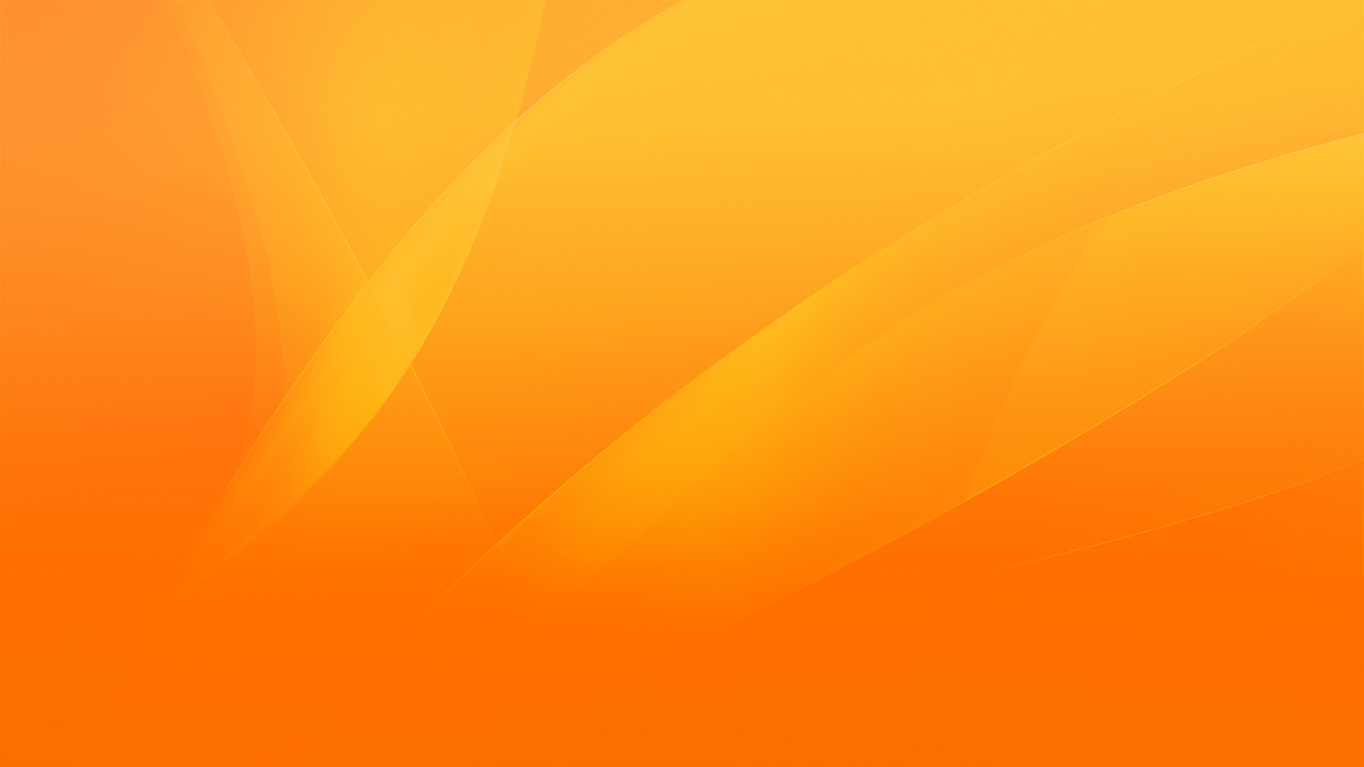 Orange Wallpapers High Quality Download 1920x1080
