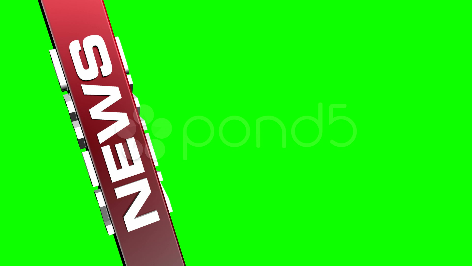 News redbox background green screen Left Hi Res 7768391 1920x1080